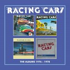 The Albums 1976-1978 (4cd)