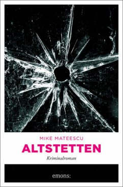 Altstetten (Mängelexemplar) - Mateescu, Mike