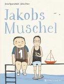 Jakobs Muschel (Mängelexemplar)