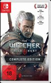 The Witcher 3: Wild Hunt - Light Edition (Nintendo Switch)
