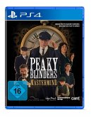 Peaky Blinders: Mastermind (PlayStation 4)