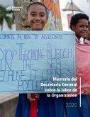 Memoria del Secretario General sobre la labor de la Organización (eBook, PDF)