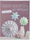 Filigrane Blütenpracht aus Papiertüten (Mängelexemplar)