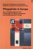 Pflegepfade in Europa (Mängelexemplar)