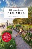 New York / 500 Hidden Secrets Bd.11 (Mängelexemplar)