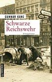 Schwarze Reichswehr (Mängelexemplar)