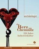 Das Herz von Chemnitz (Mängelexemplar)