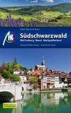 Südschwarzwald Reiseführer Michael Müller Verlag (Mängelexemplar)