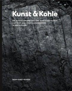 Kunst & Kohle (Mängelexemplar)