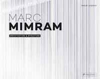 Marc Mimram (Mängelexemplar) - Jodidio, Philip