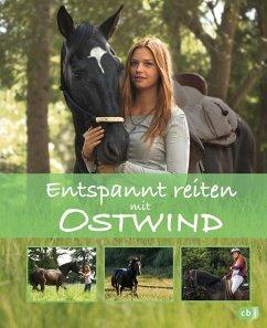 Entspannt reiten mit Ostwind / Ostwind Sachbücher Bd.2 (Mängelexemplar) - Schmidt, Almut