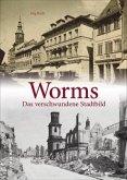 Worms (Mängelexemplar)
