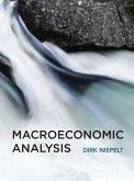Macroeconomic Analysis (eBook, ePUB)
