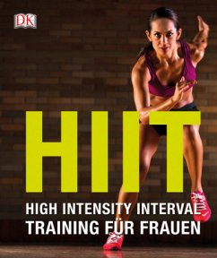 HIIT High Intensity Interval Training für Frauen (Mängelexemplar) - Bartram, Sean