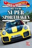 Deutsche Supersportwagen (Mängelexemplar)