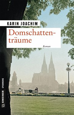 Domschattenträume (Mängelexemplar) - Joachim, Karin