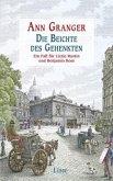 Die Beichte des Gehenkten / Ein Fall für Lizzie Martin und Benjamin Ross Bd.5 (Mängelexemplar)