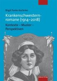 Krankenschwesternromane (1914-2018) (Mängelexemplar)