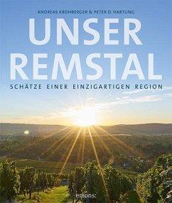 Unser Remstal (Mängelexemplar) - Krohberger, Andreas