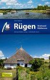 Rügen - Stralsund - Hiddensee Reiseführer (Mängelexemplar)