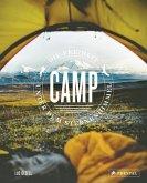 Camp / Zelten (Mängelexemplar)