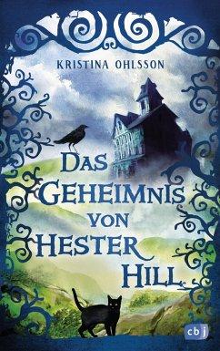 Das Geheimnis von Hester Hill (Mängelexemplar) - Ohlsson, Kristina