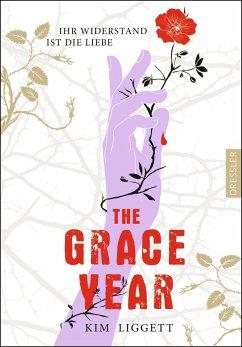 The Grace Year (Mängelexemplar) - Liggett, Kim
