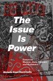Issue is Power (eBook, ePUB)