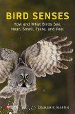 Bird Senses (eBook, ePUB)