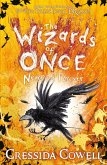 The Wizards of Once 04: Never and Forever