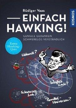 Einfach Hawking! (Mängelexemplar) - Vaas, Rüdiger