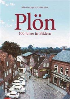 Plön (Mängelexemplar) - Hunzinger, Silke; Beese, Heide