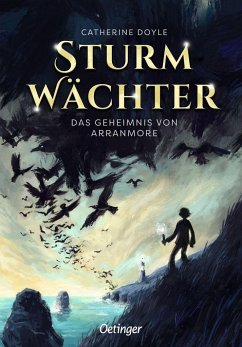 Das Geheimnis von Arranmore / Sturmwächter Bd.1 (Mängelexemplar) - Doyle, Catherine