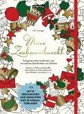 Meine Zauberweihnacht, 1 Audio-CD (Mängelexemplar)