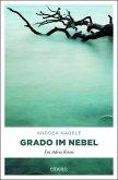 Grado im Nebel / Kommissarin Degrassi Bd.3 (Mängelexemplar)