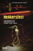 Henkersfest (Mängelexemplar)