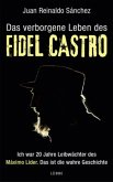 Das verborgene Leben des Fidel Castro (Mängelexemplar)