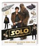 Solo: A Star Wars Story - Das offizielle Buch zum Film (Mängelexemplar)