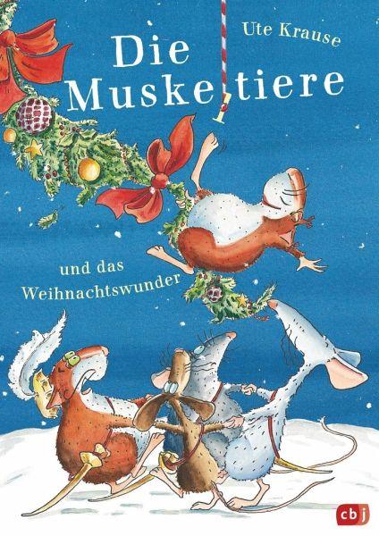 Buch-Reihe Die Muskeltiere von Ute Krause