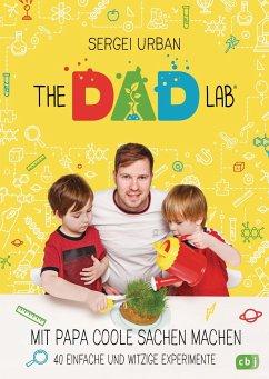 TheDadLab - Mit Papa coole Sachen machen (Mängelexemplar) - Urban, Sergei