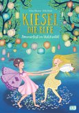 Sommerfest im Veilchental / Kiesel, die Elfe Bd.1 (Mängelexemplar)