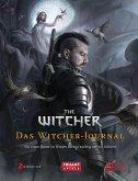 Witcher Journal