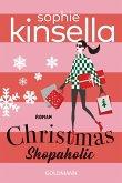 Christmas Shopaholic / Schnäppchenjägerin Rebecca Bloomwood Bd.9 (Mängelexemplar)