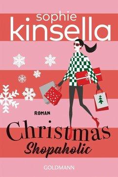 Christmas Shopaholic / Schnäppchenjägerin Rebecca Bloomwood Bd.9 (Mängelexemplar) - Kinsella, Sophie