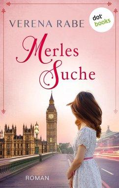 Merles Suche (eBook, ePUB) - Rabe, Verena