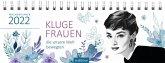Tischkalender Kluge Frauen 2022