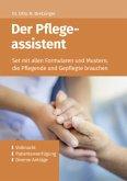 Der Pflegeassistent (1. Auflage)
