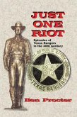 Just One Riot (eBook, ePUB)