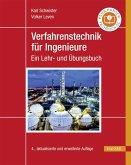 Verfahrenstechnik für Ingenieure (eBook, PDF)