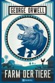 George Orwell: Farm der Tiere